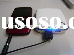 6000 mAh mobile phone portable charger