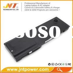 9 cells laptop battery for DELL inspiron 6400 1501 131L 1405 1000