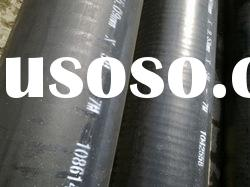 ASTM A200 T11 alloy seamless steel pipe