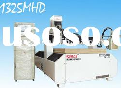 ATC CNC router machine with a hot price and tool store