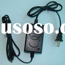 Ac dc power supply lcd tv with low consumption