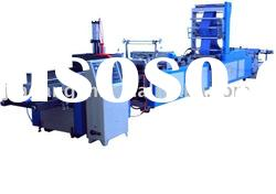 Automatic Non-woven Bags sealing Making Machine 86-15238020768
