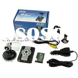 Cheapest Night Vision Vehicle Car Camera DVR Video LED Recorder
