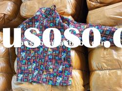 Children Spring Wear Summer Used clothing clothes Wholesales in Africa