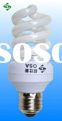 Compact Fluorescent Energy Saving Lamp (Full Spiral 5W 8000h)