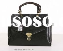 Designer handbag imitation shoulder bag leather 2012