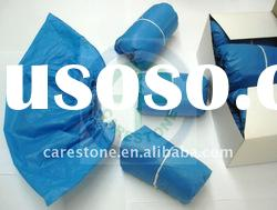 Disposable Shoe Cover CPE Shoe Cover