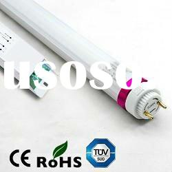 Dual function which Combines General Lighting and Emergency Lighting LED Tube holder