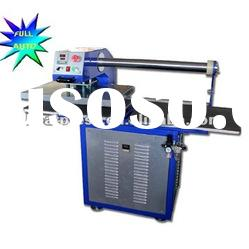 Full-Automatic Cloth Printing Machine(auto operation with PC controller)