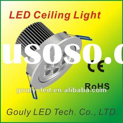 High Quality Round 7W LED Ceiling Light