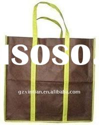 High quality Non Woven Shopping Bag XT-NW111581