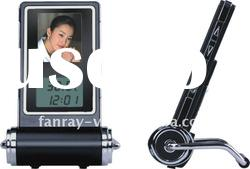 "Hot Selling! Fashionable 1.5"" Min Lcd digital photo picture frame gift-OEM/ODM"