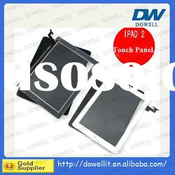 Hot Selling For iPad 2 LCD Touch Screen