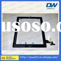 Hot Selling Replacement Touch Screen For iPad 2