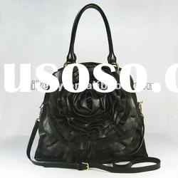 Hot sale women designer name brand handbag bag 2012