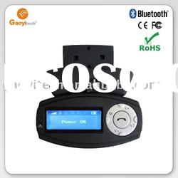 Hot selling Bluetooth handsfree car kit with factory price