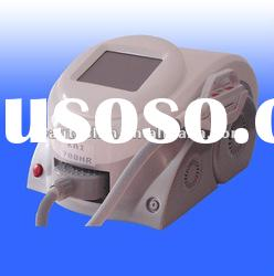 IPL beauty machine for skin rejuvenation hair removal and freckle removal