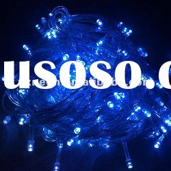 LED String Light/Blue 10meter 100light/LED Festival Light/Christmas new year