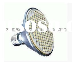 Led Bulb spotlight PAR 30 6.5 W 132 Smd Leds 120 degree Beam Angle