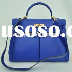 Luxury fashion designer handbag.leather shoulder strap bag