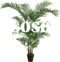 Mini Artificial areca palm tree