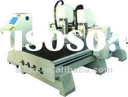 Multiple SB1325A-2 CNC Router Wood Working Machinery