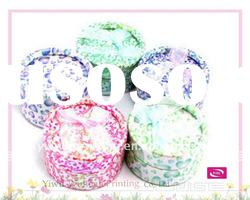 New Design Paper Delicate Gift Packaging Box