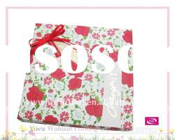 New Design Sweet Paper Delicate Gift Packaging Box