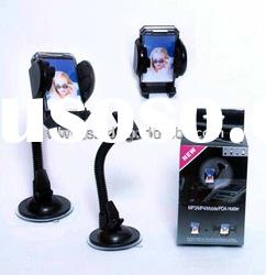 Newest Multi-function Car Universal Holder for MP3,MP4,Mobile,GPS,PDA