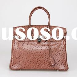 Newest designer name brand handbag bag leather Drop ship