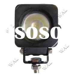 Optional beam,10W Cree LED,combined,1 year warranty,led work light
