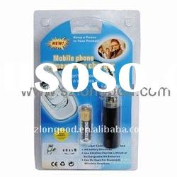 Popular Emergency Battery Charger for Mobile phone