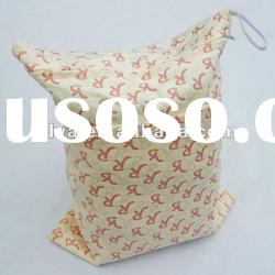 Printed Baby Diaper Bags, Used for Both Dry & Wet Items
