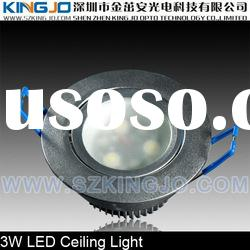 Promoting Product High Quality 3W LED Ceiling Light