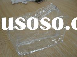 Reasonable price Customized clear pvc bag