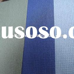 Recycle Polyester FR Vertical Blind Stitch Bonded Window Blinds Fabric