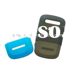 Slider Combo Mobile Phone Case for Blackberry 8300