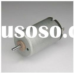 Small DC electric motor 12 mm, 3.1 mNm | 112 series