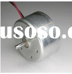Small DC electric motor 24.4 mm, 25 - 480 mA | 124 series