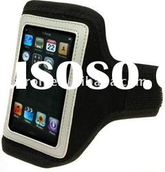 Sports Armband Case for Apple Touch 2nd