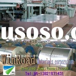Supply Zinc coated steel sheet coils