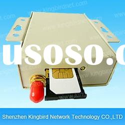 The cheapest!!KB3020 GPRS module/sms modem with sim card