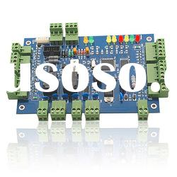 Two Door Access Control Board+free software