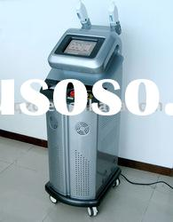 Vertical IPL Hair removal Machine with CE US001
