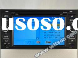 WITSON touch screen car dvd gps navigation ford focus