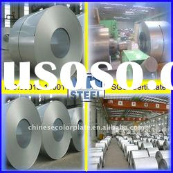 aluminum zinc coated steel sheet