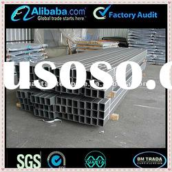 cross-section square steel tube