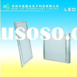 eye-protected white led panel light