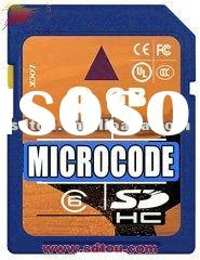 factory high quality 8GB memory sd card high speed 8gb sd cards