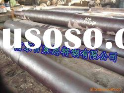 forged alloy steel bar DIN 1.8509